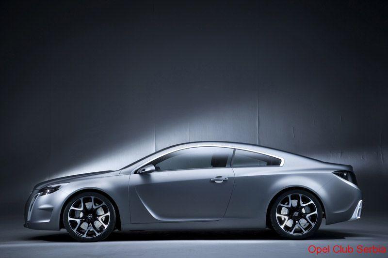 Opel GTC concept 1