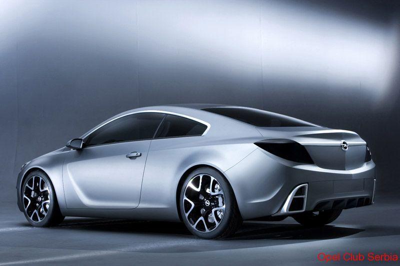 Opel GTC concept 3