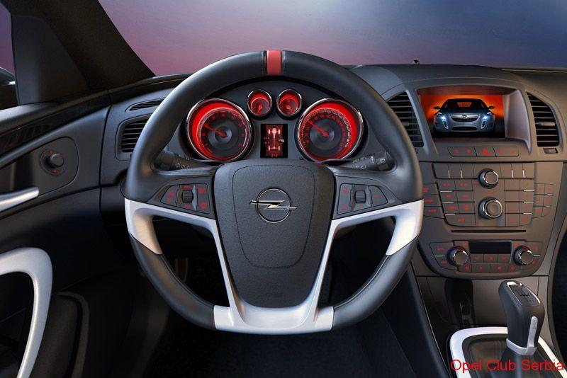 Opel GTC concept 2