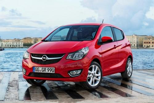 Opel KARL_1