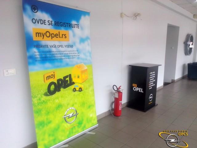 Opel Auto ONE 1