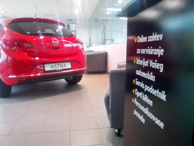 OPCS na promociji Auto ONE u Nišu