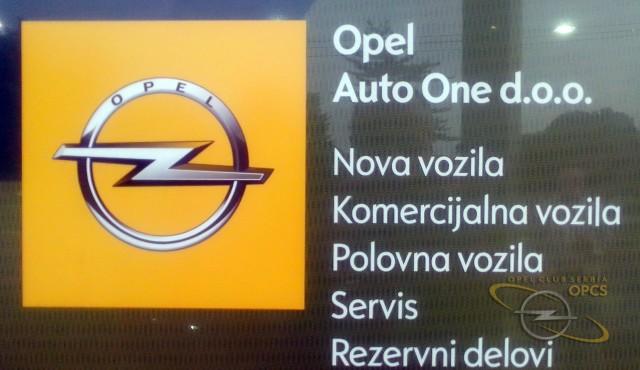 Auto One promo