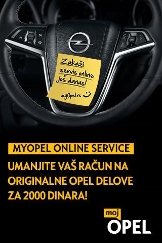 Moj Opel