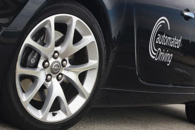 Opel i Ko-HAF