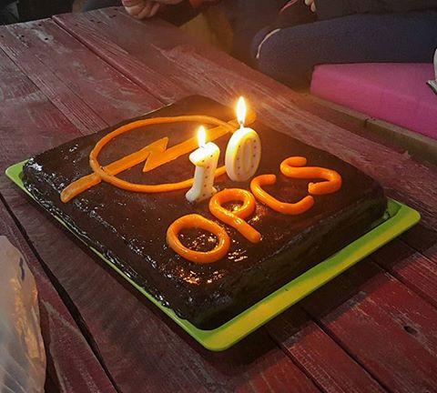 OPCS torta
