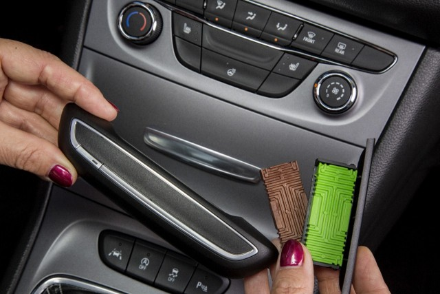 Opel Astra Air Wellness