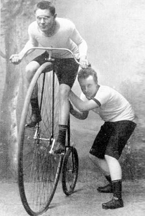 Opel bicikl 1