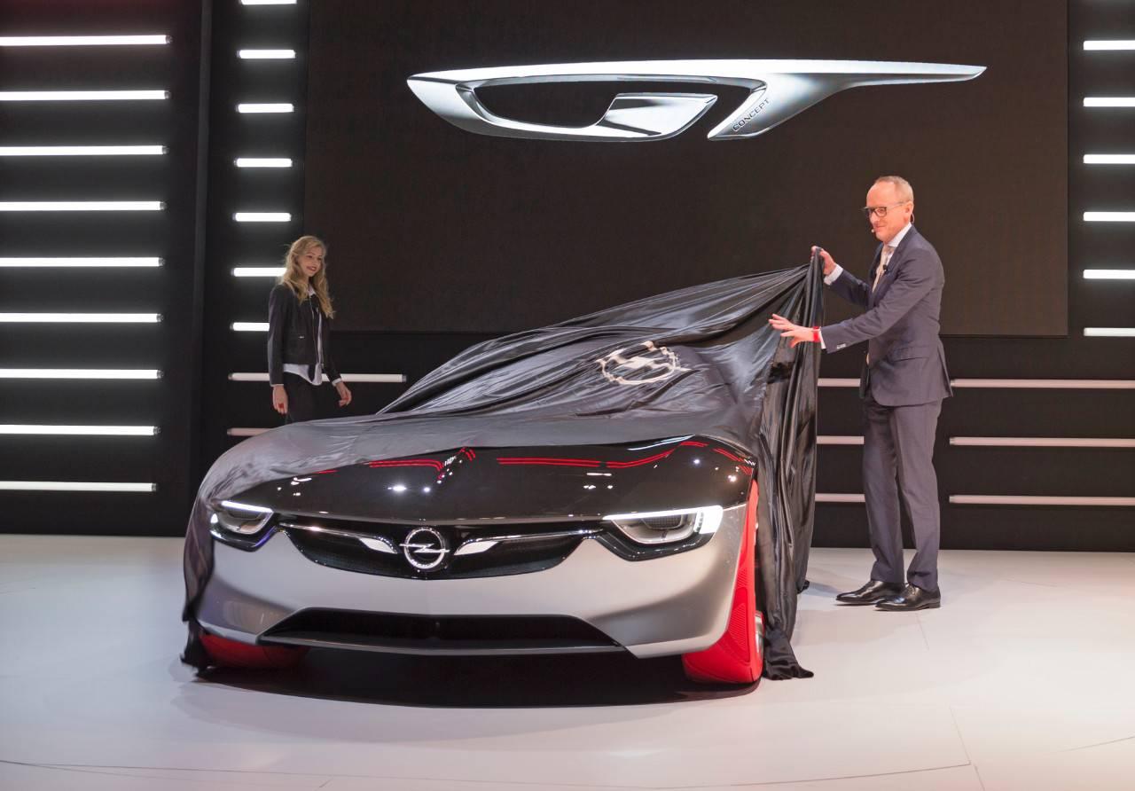Opel sa više emocija, inovativniji i snažniji nego ikada ranije!