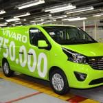 Opelovo lako komercijalno vozilo