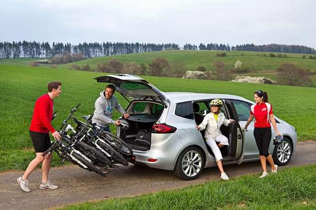 Opel dodatna oprema