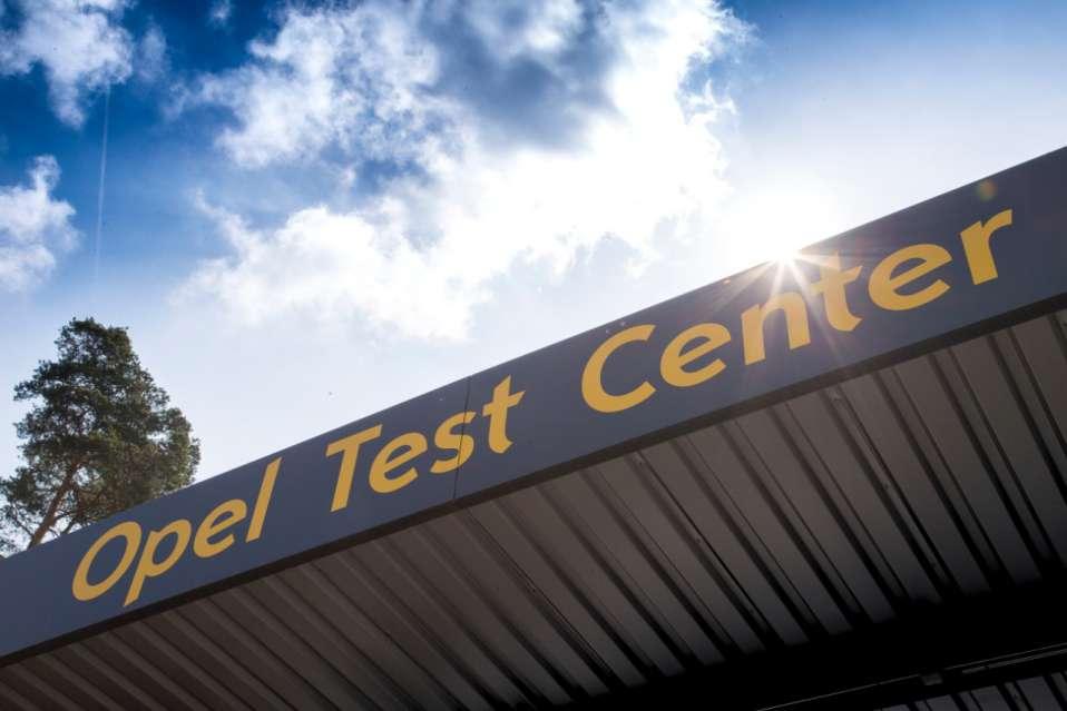 Test Centar Dudenhofen