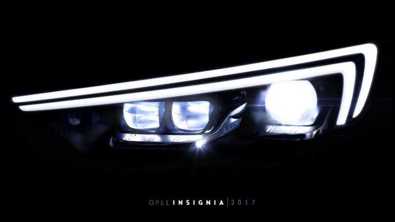 Insignia IntelliLux LED